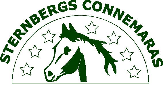 Sternbergs Connemara Gestüt Peter und Alexandra Krämer